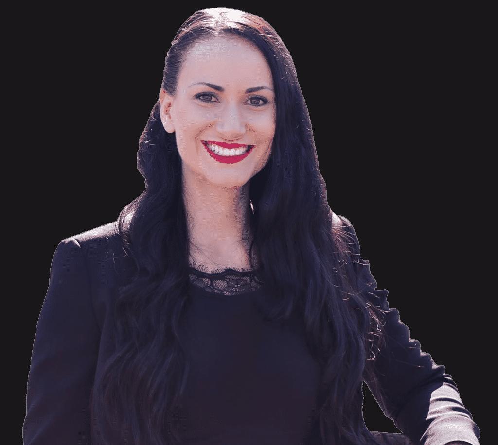 Daniela Lovric, snfacademy, snfa, fernstudiengänge
