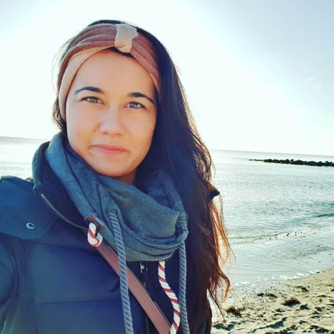 Anna (31), Lübeck, Deutschland