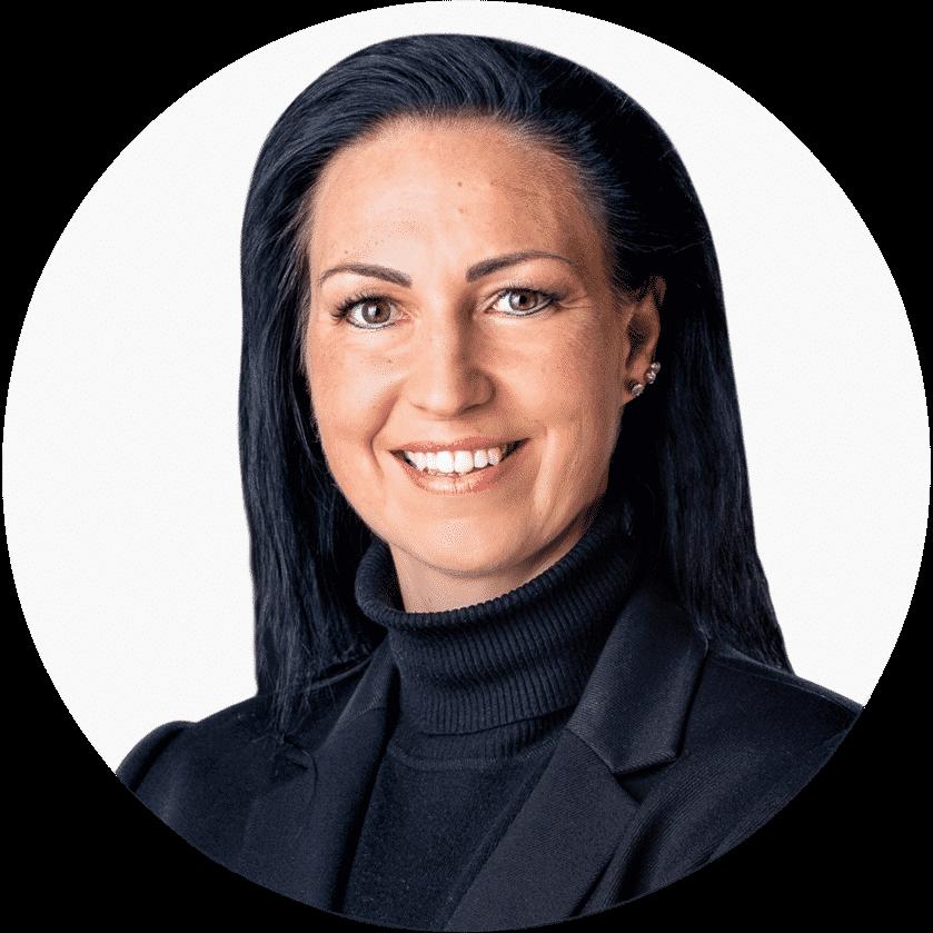 Melanie (40), Aesch, Schweiz