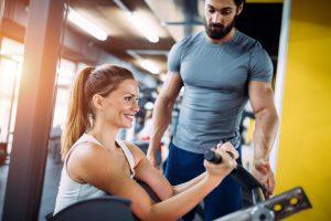 Fernstudium Fitness und Ernährung