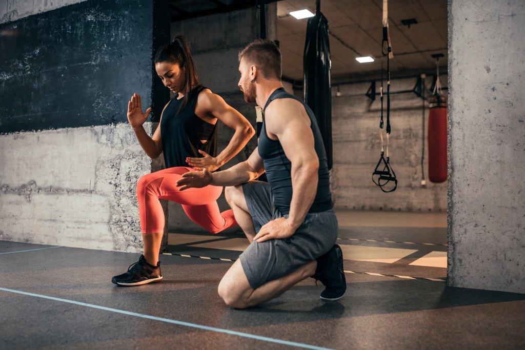 fitnessinstruktor ausbildung