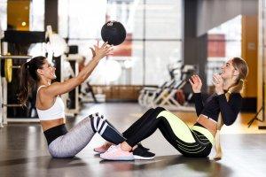 Fitness Aarau