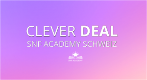 CLEVER DEAL snfacademy