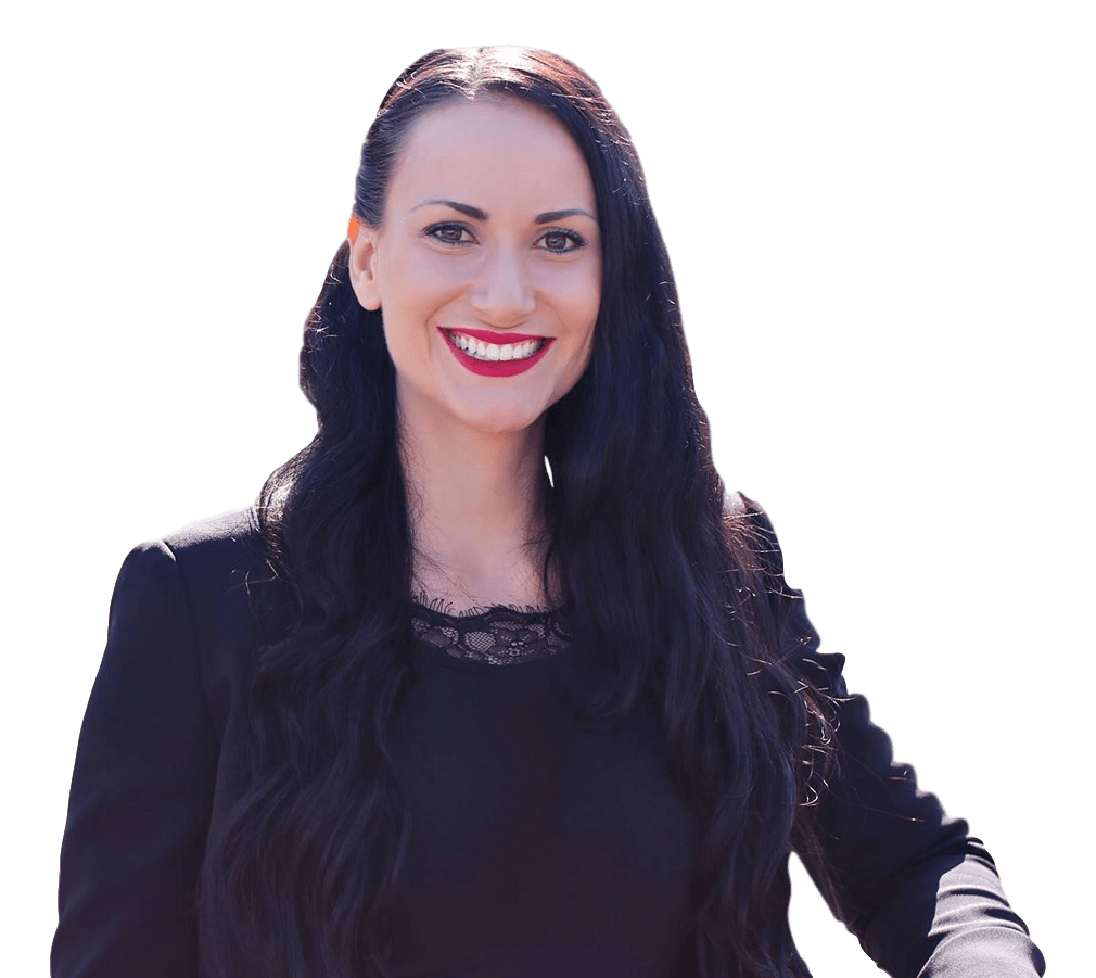 Daniela Lovric - CEO SNF Academy