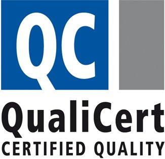 Qualicert zertifiziert