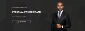 personal power coach